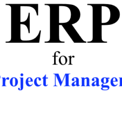 ERP Course: Project Managers