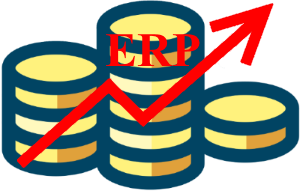 ERP implementation & support savings
